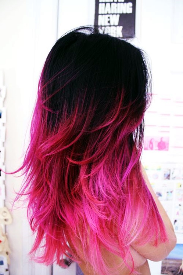 Hair Color Ideas for Women (12)