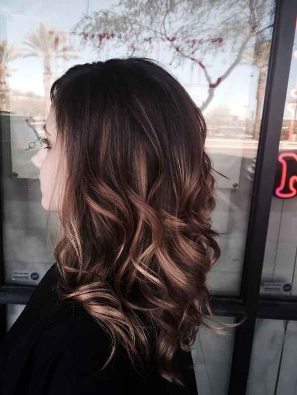 Hair Color Ideas for Women (14)