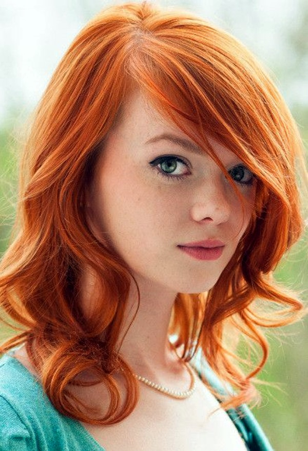 Hair Color Ideas for Women (15)