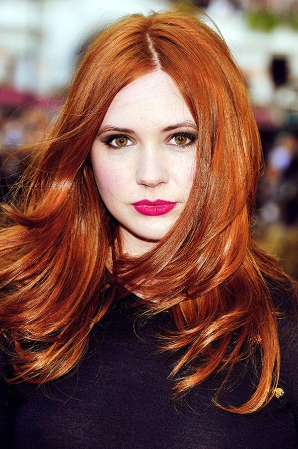Hair Color Ideas for Women (19)