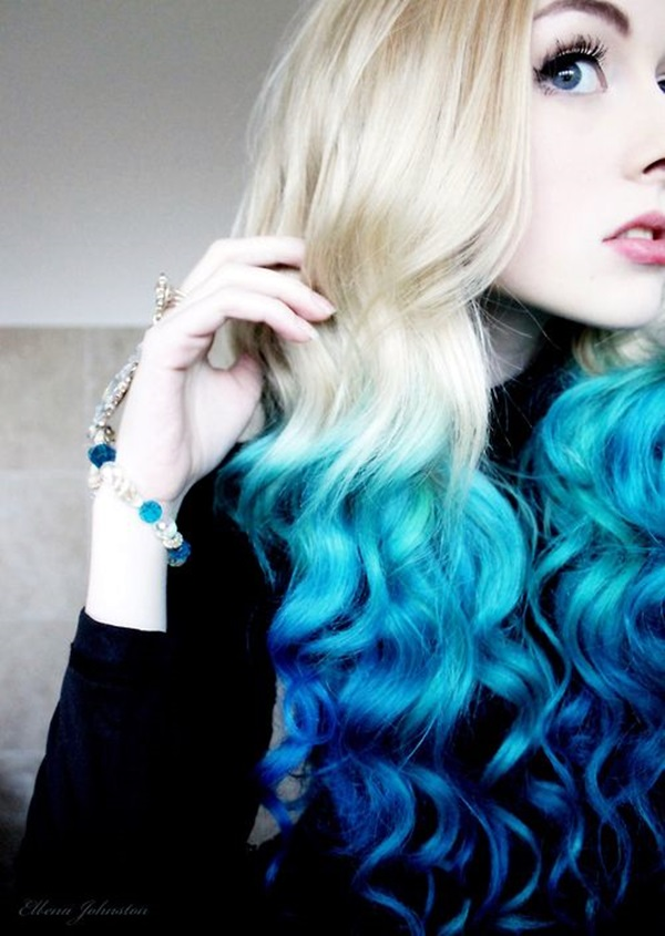 Hair Color Ideas for Women (20)