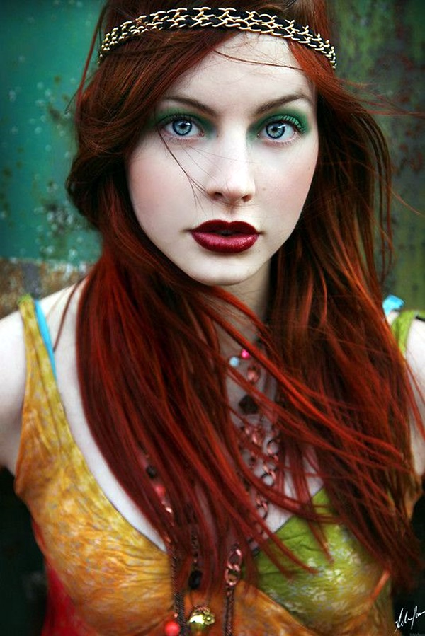 Hair Color Ideas for Women (22)