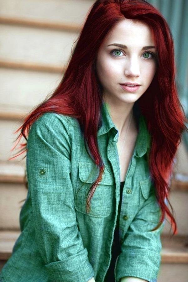 Hair Color Ideas for Women (27)