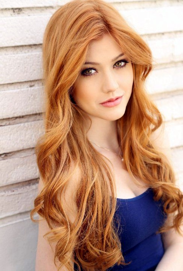 Hair Color Ideas for Women (2)