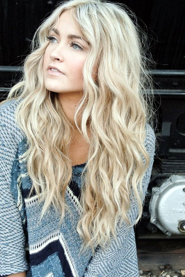Hair Color Ideas for Women (5)
