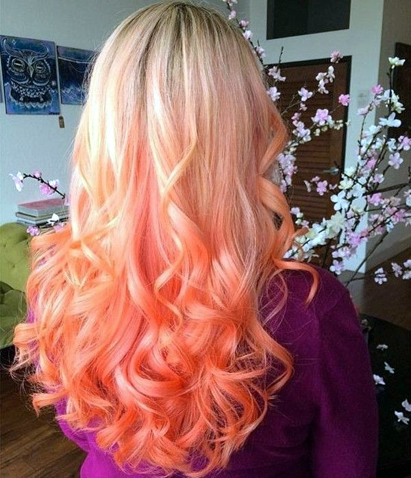 Hair Color Ideas for Women (6)