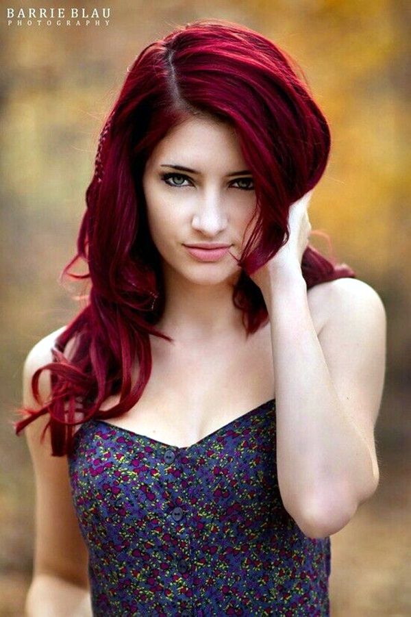 Hair Color Ideas for Women (7)
