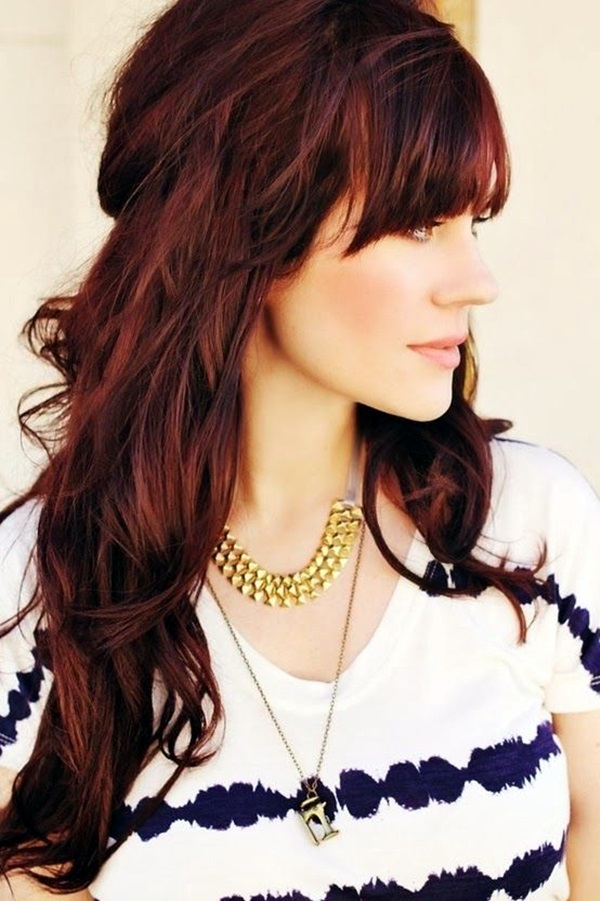 Hair Color Ideas for Women (9)