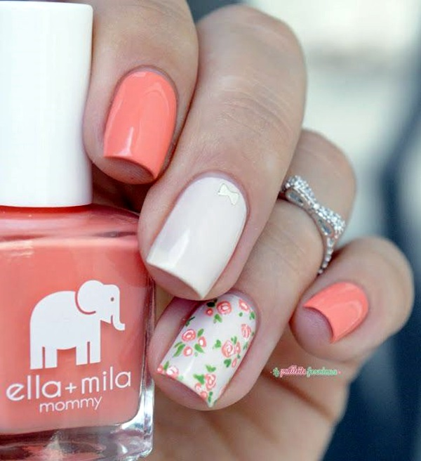 New Years Eve Nails Designs and Ideas (5)