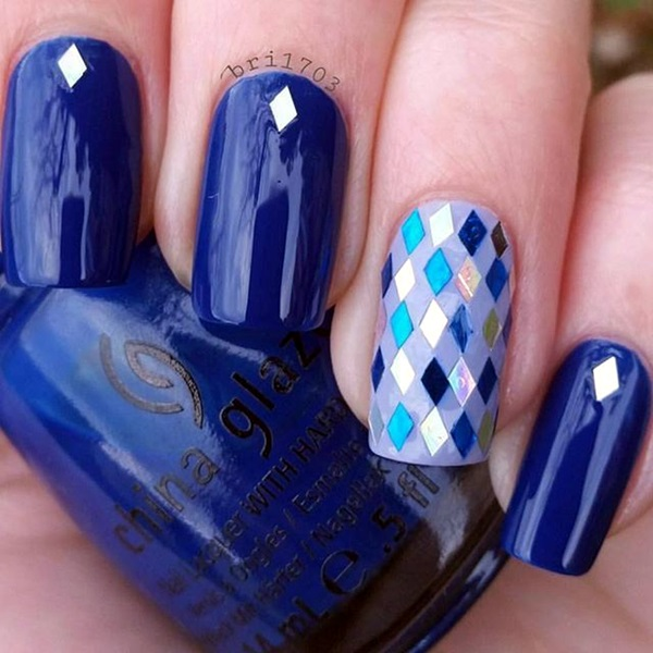 New Years Eve Nails Designs and Ideas (6)