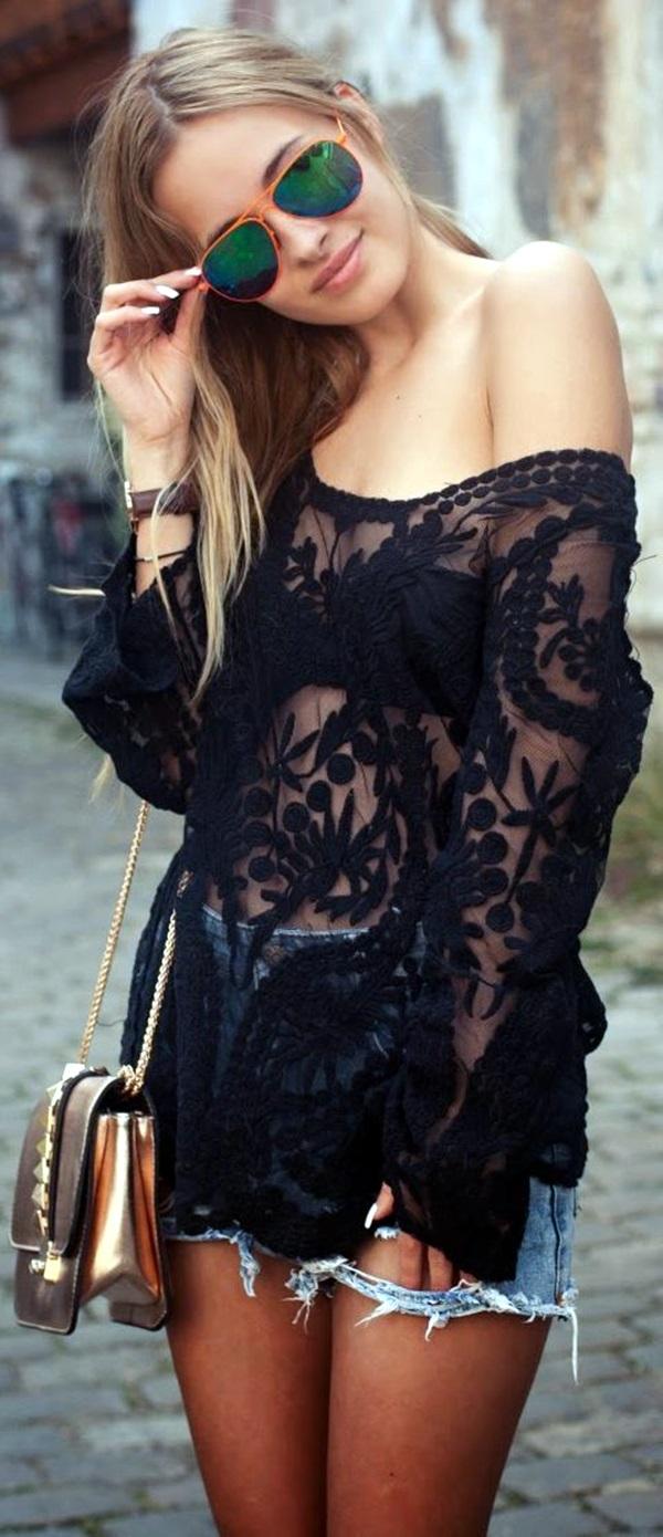 Off the Shoulder Dresses (2)