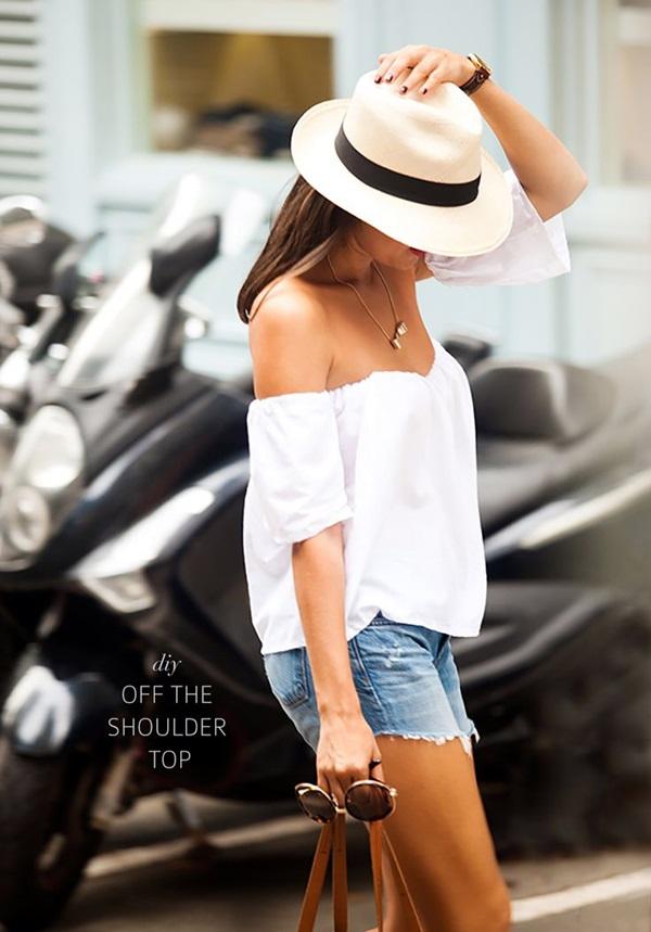 Off the Shoulder Dresses (29)