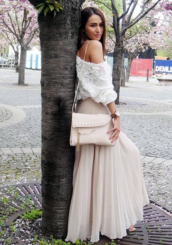 Off the Shoulder Dresses (8)
