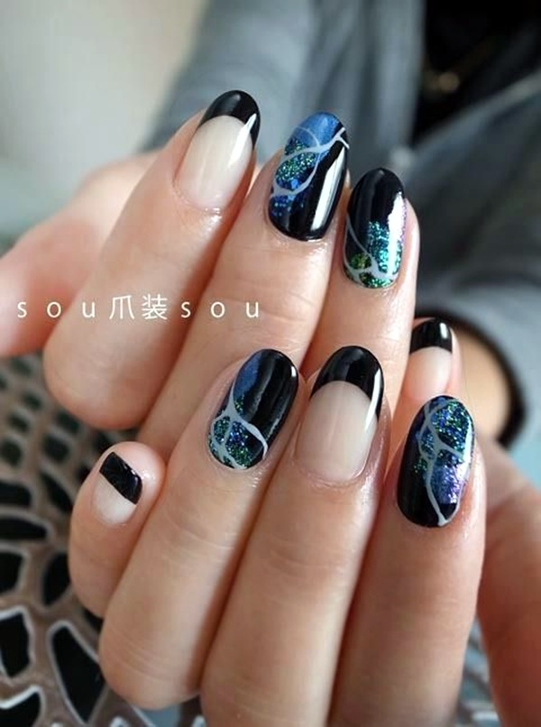 Spring Nails Designs and Colors Ideas (29)