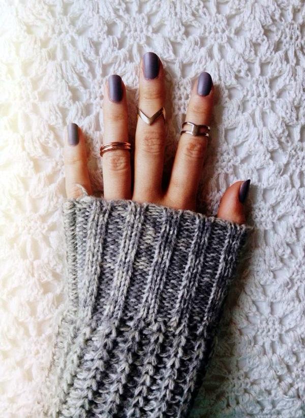 Acrylic Nail Art Designs (1)