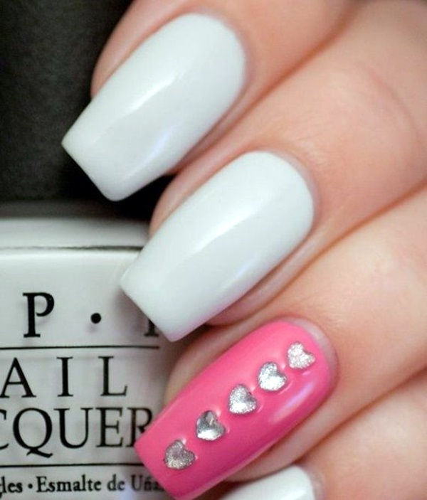 Acrylic Nail Art Designs (3)