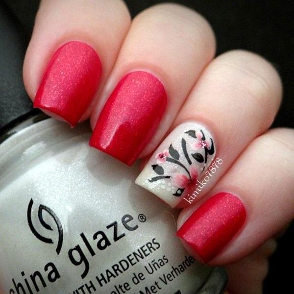 Acrylic Nail Art Designs (4)
