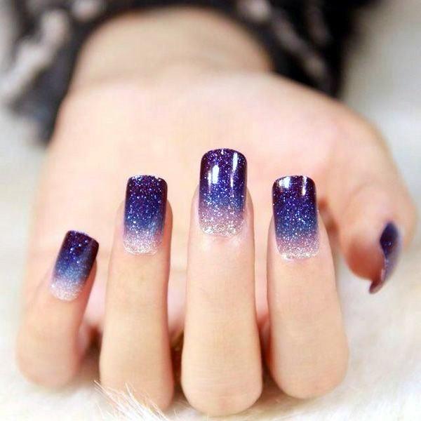Acrylic Nail Art Designs (5)