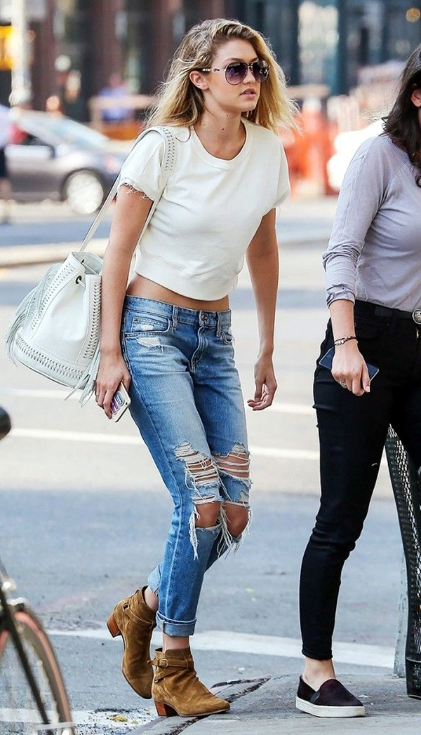 Boyfriend Jeans Outfits Ideas (20)
