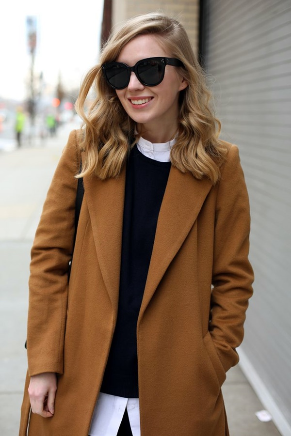 Camel Coat Outfit Ideas (1)