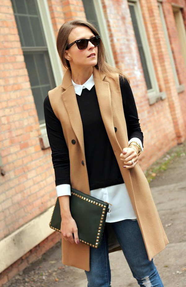 Camel Coat Outfit Ideas (2)