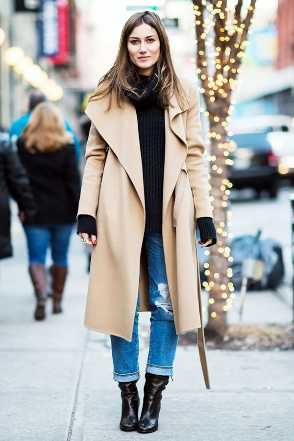 Camel Coat Outfit Ideas (4)