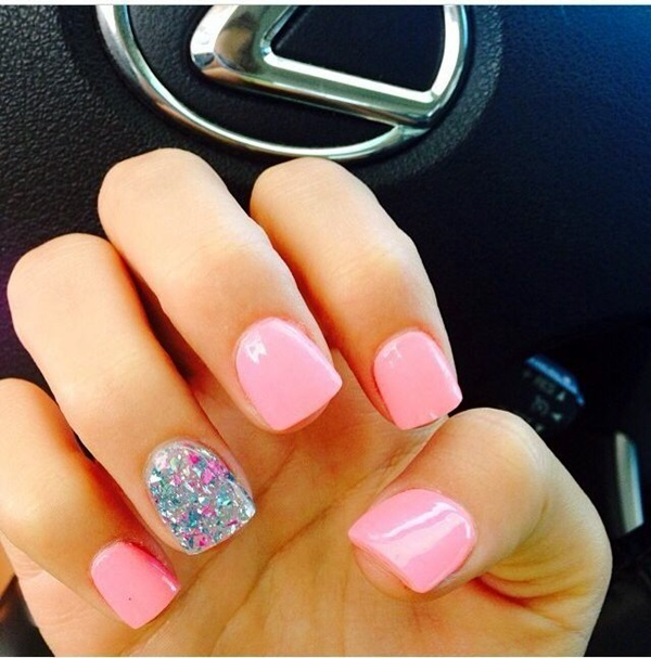 Creative and Pretty Nail Designs Ideas (11)