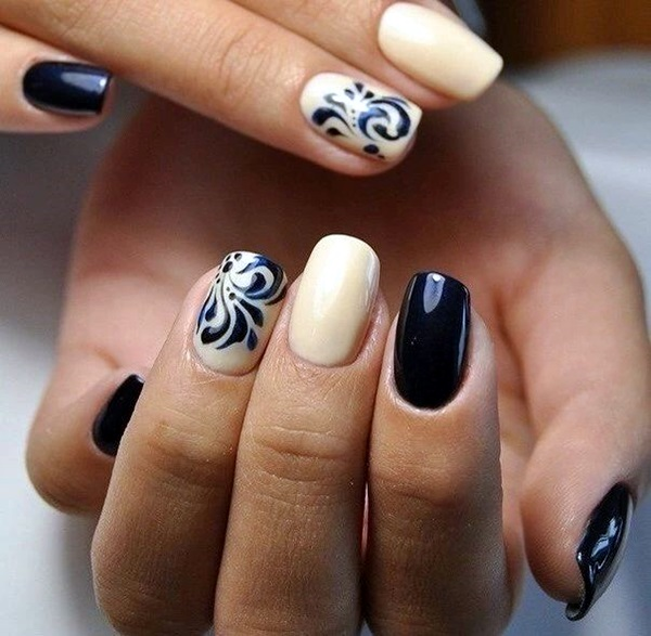 Creative and Pretty Nail Designs Ideas (18)