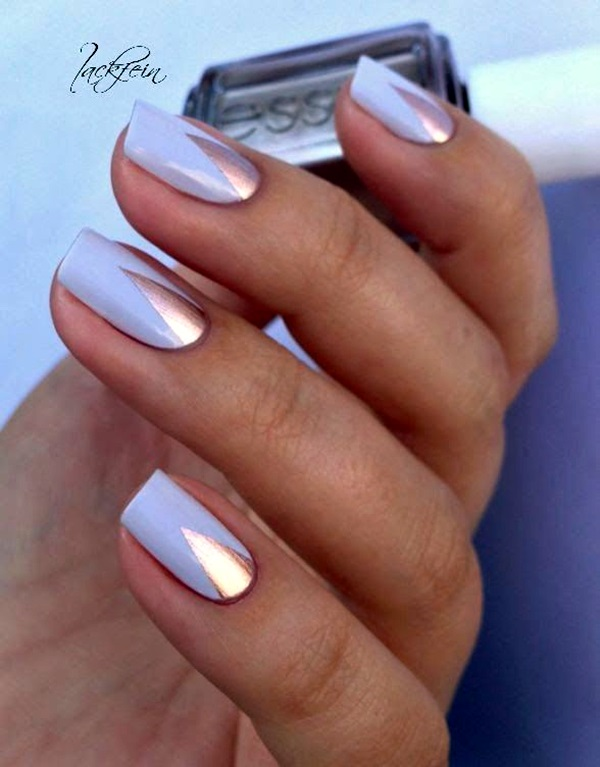 Creative and Pretty Nail Designs Ideas (20)