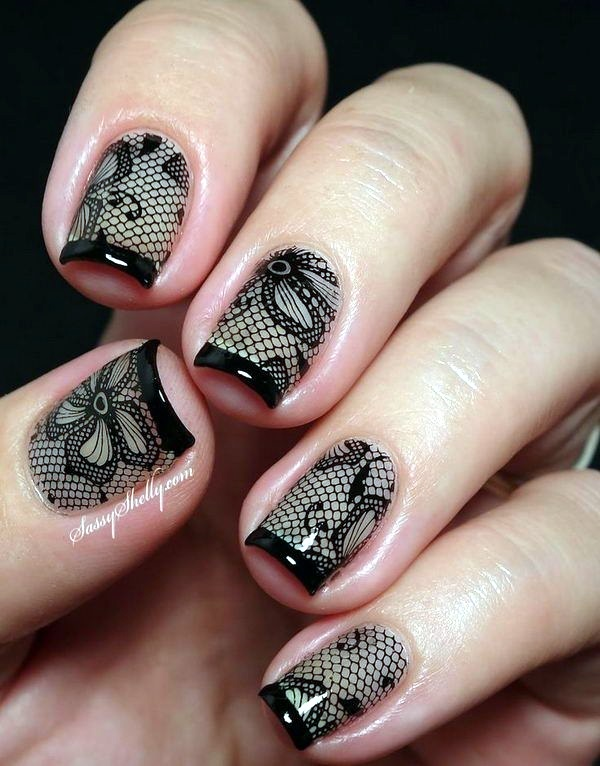 Creative and Pretty Nail Designs Ideas (3)