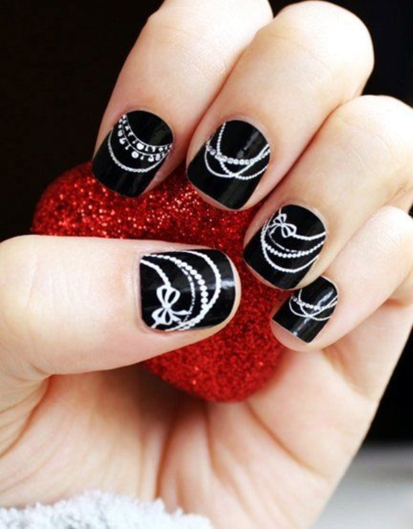 Creative and Pretty Nail Designs Ideas (6)