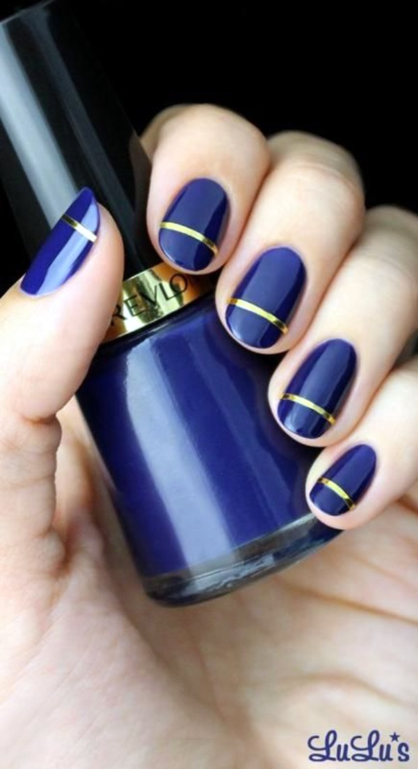 Creative and Pretty Nail Designs Ideas (8)