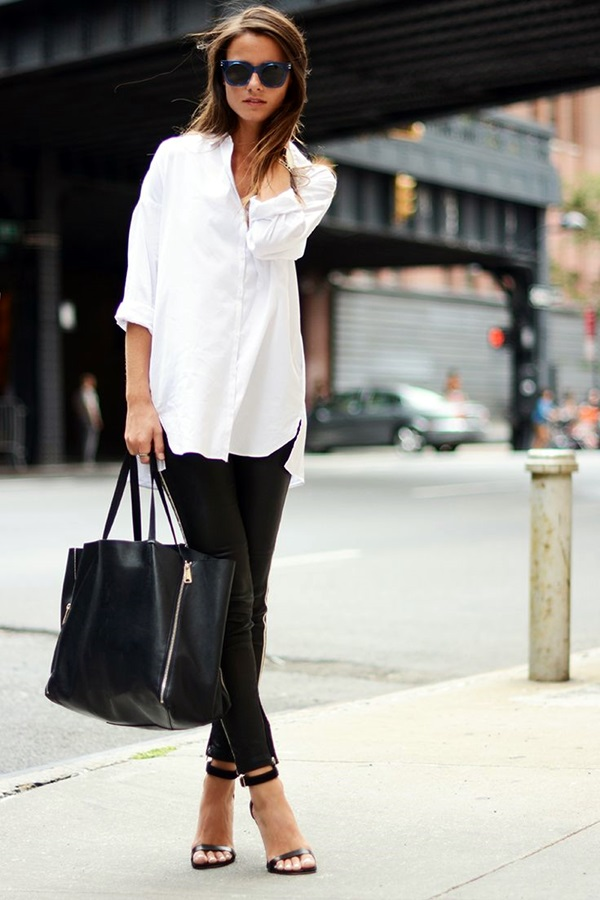 Cute Casual Chic Outfits (10)