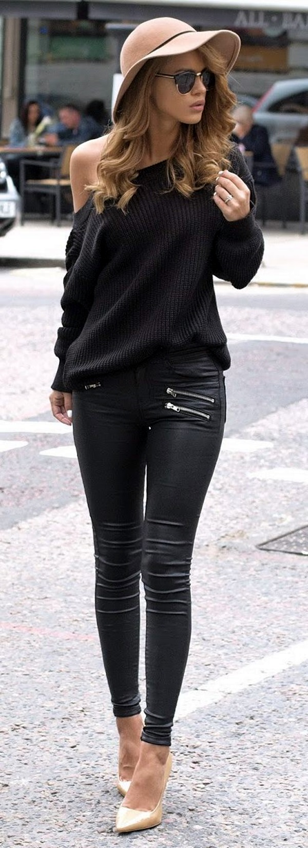 Cute Casual Chic Outfits