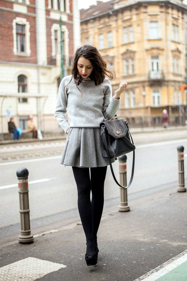 Cute Casual Chic Outfits (4)