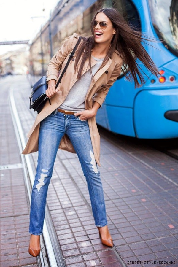 Cute Casual Chic Outfits (5)