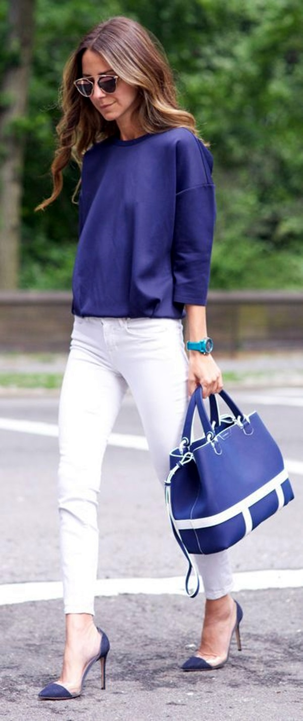 Cute Casual Chic Outfits (8)