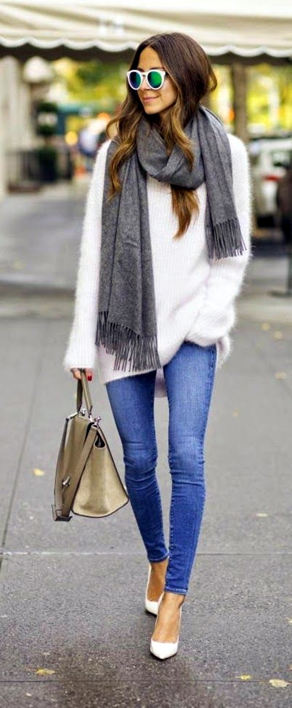 Cute Casual Chic Outfits (9)