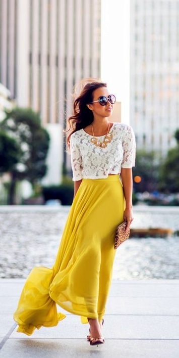 Cute Spring Outfits (1)