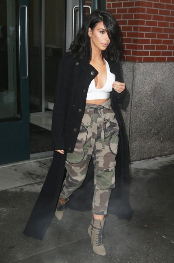 Kim Kardashian Fashion Style Ideas1 (1)