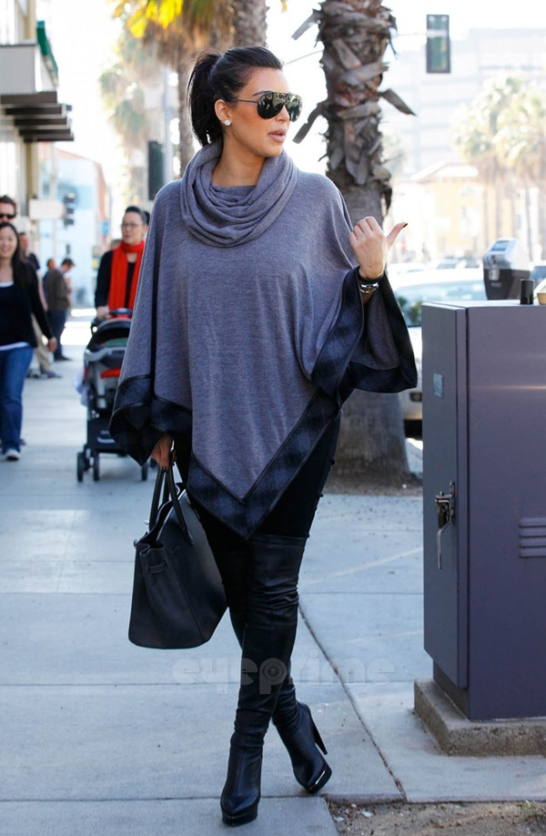 Kim Kardashian Fashion Style Ideas1 (10)