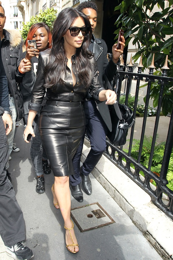 Kim Kardashian Fashion Style Ideas1 (16)