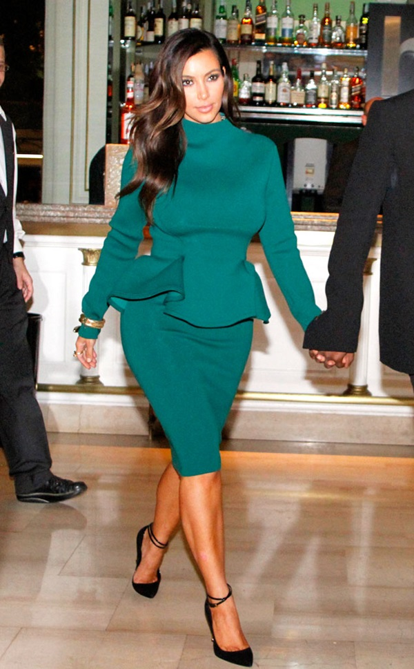 Kim Kardashian Fashion Style Ideas1 (2)