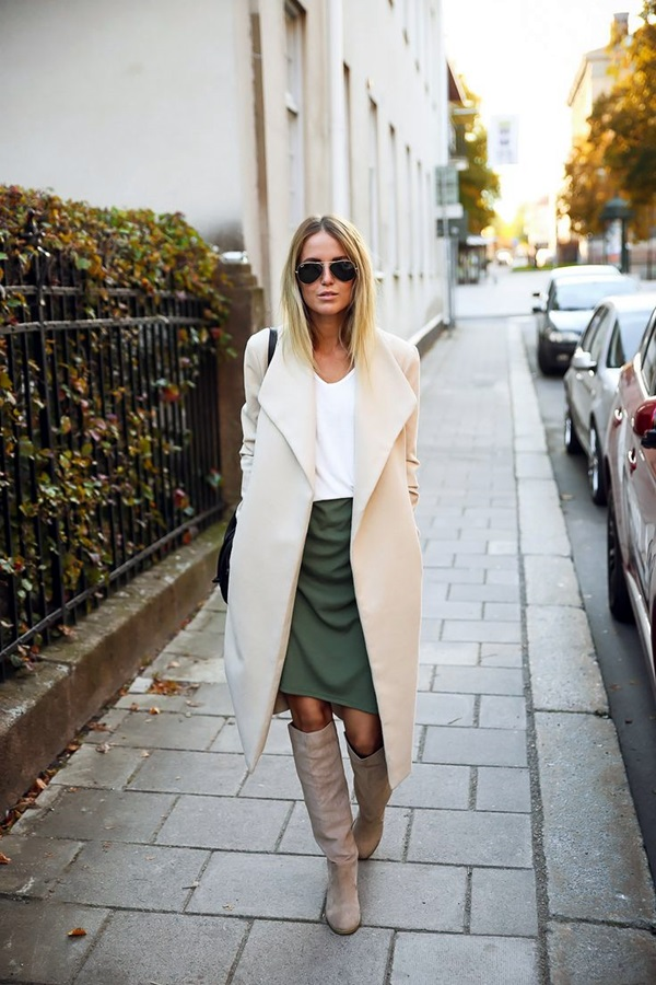 Layering Clothes Ideas for Winter (4)