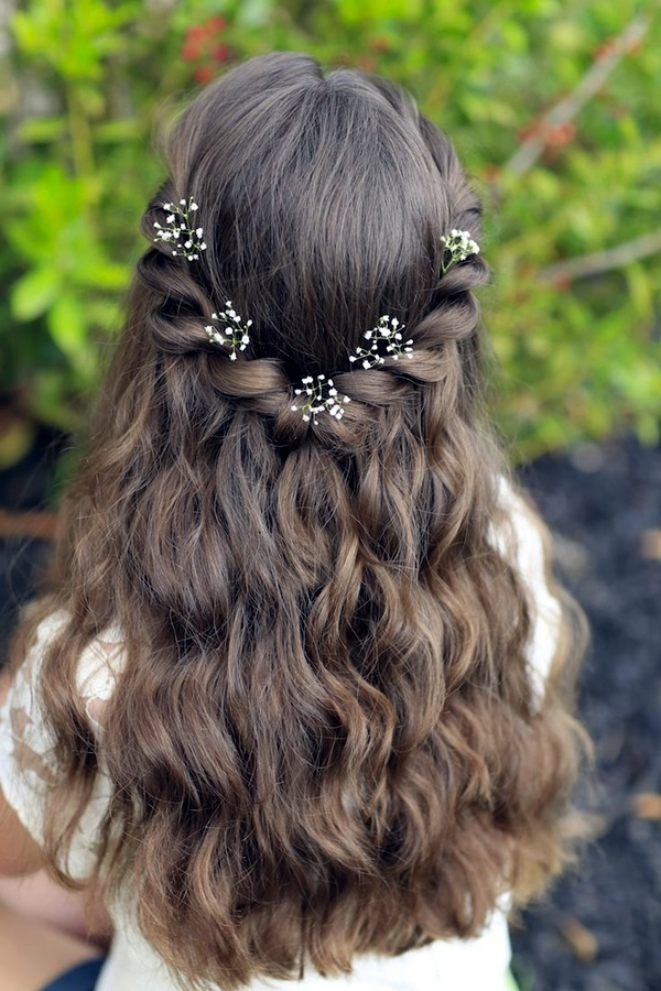 New Years Eve Party Hairstyles (1)