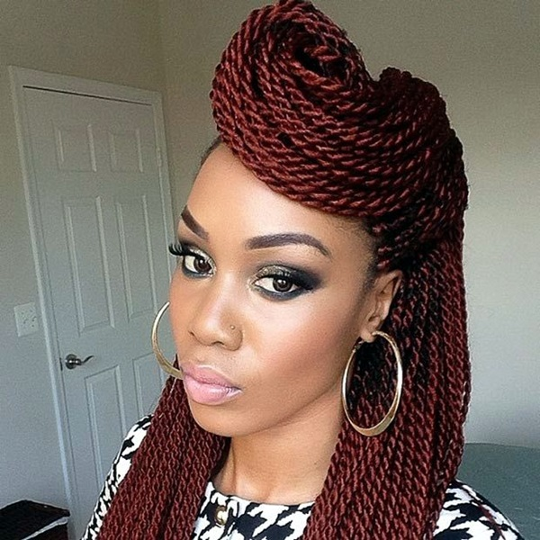 45 Latest African Hair Braiding Styles 2016  Latest