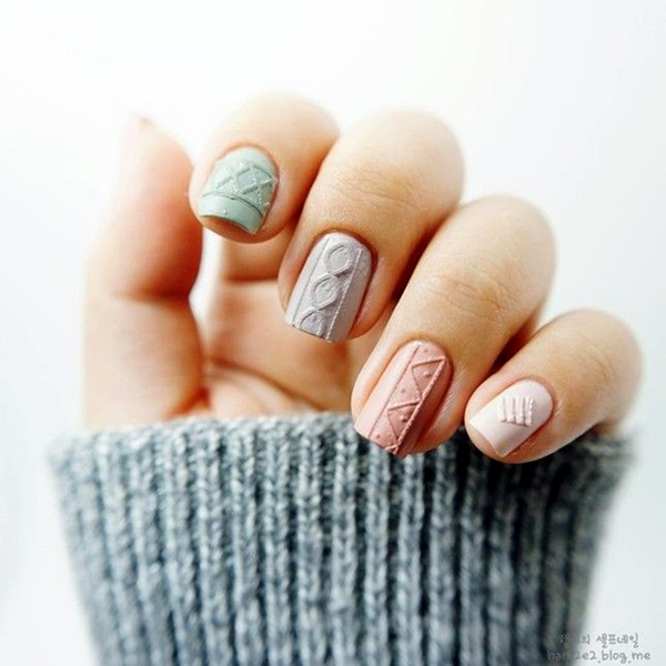 Creative 3D Nail Art Pictures (11)