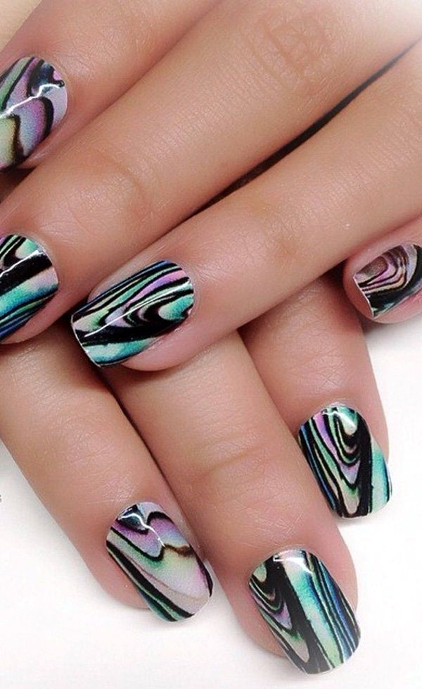 Creative 3D Nail Art Pictures (14)