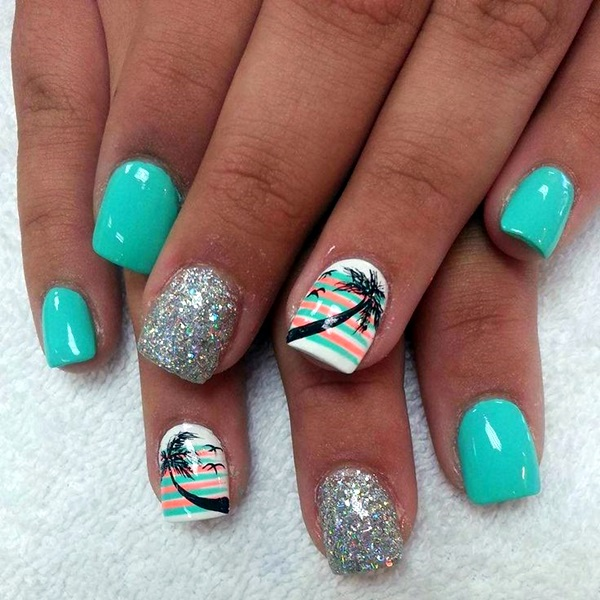 Creative 3D Nail Art Pictures (15)