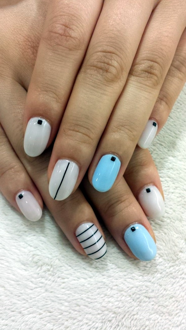 Creative 3D Nail Art Pictures (18)